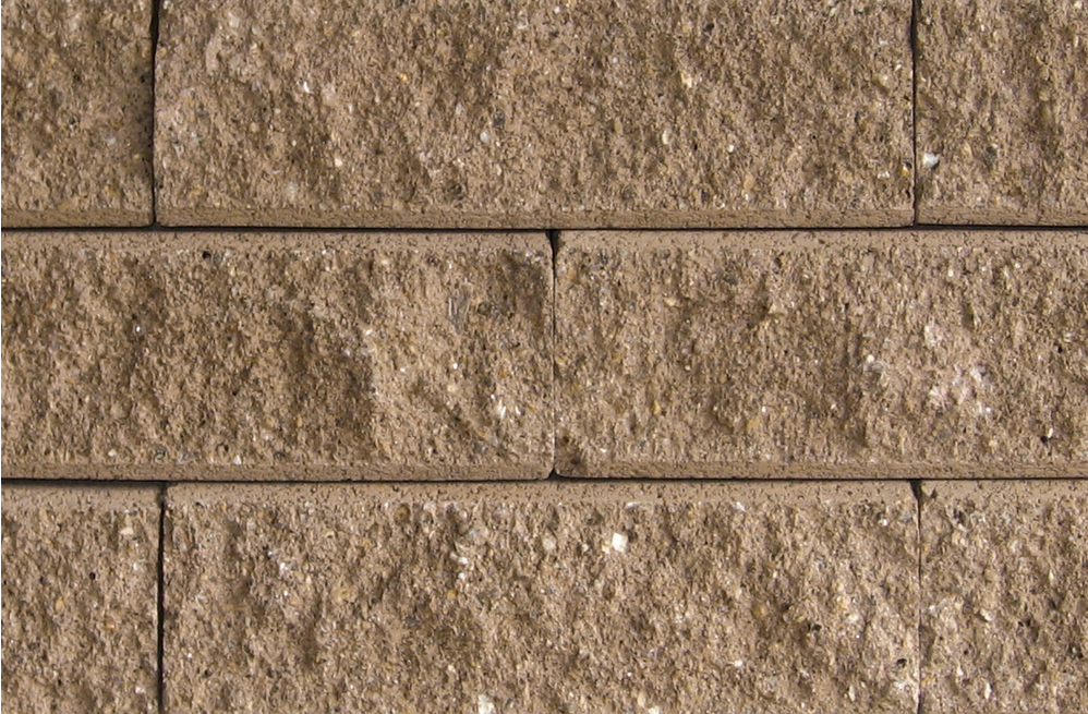 Novabrik Colonial Brown Mortarless Stones